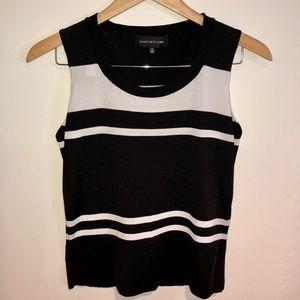 JONES NEW YORK sleeveless top - size Small